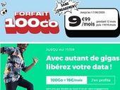 Forfait 100 Go à partir de 10 euros : derniers jours pour RED SFR et NRJ Mobile, qui choisir ?