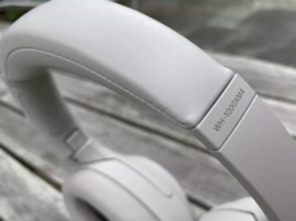 Test - Sony WH-1000XM4 : toujours un excellent casque, mais sans grande évolution