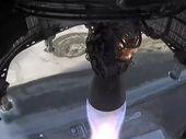 Premier décollage pour Starship, le vaisseau de SpaceX qui doit aller sur Mars
