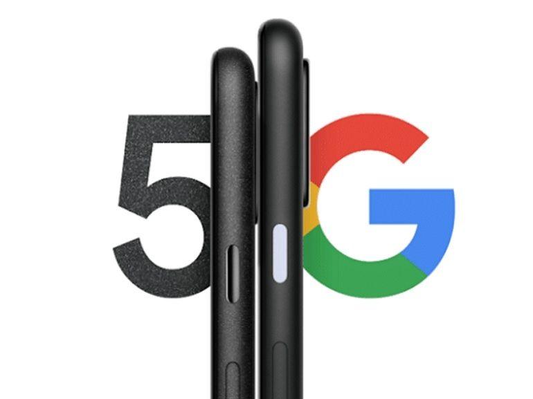 Les Pixel 4a 5G et 5 de Google arriveraient fin septembre