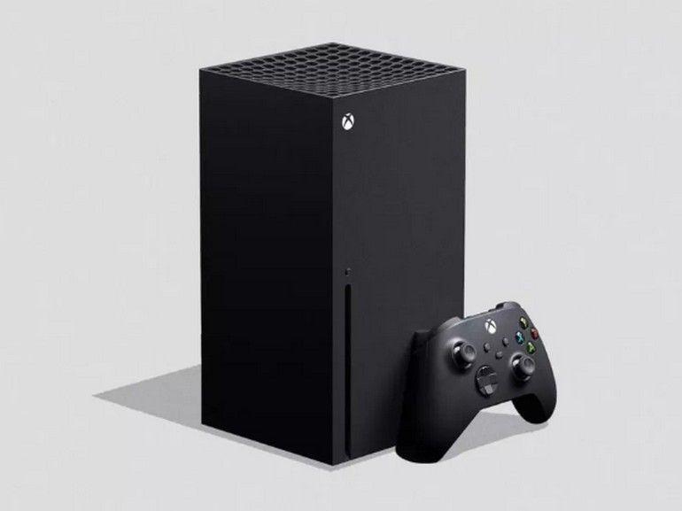 Xbox Series S : son nom serait confirmé