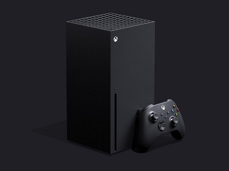 C'est officiel, la Xbox Series X arrivera en novembre
