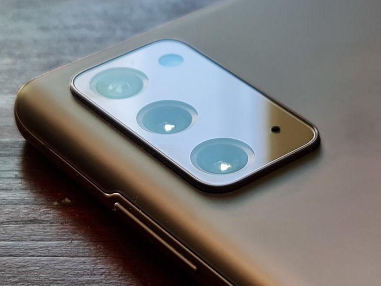 Test du Samsung Galaxy Note 20 : une mise à jour qui ne prend pas de risques