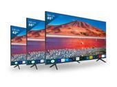 Bbox Smart TV de Bouygues : un abonnement fibre optique incluant un TV connecté Samsung à prix cassé