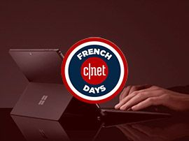 French Days Microsoft 2020 : les PC et tablettes Surface à l'honneur