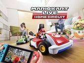 Mario Kart Live : avec Home Circuit, votre maison devient un circuit de course