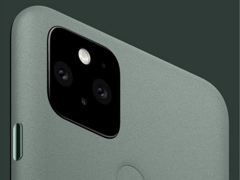 Pixel 5 : les nouveautés photo du smartphone de Google