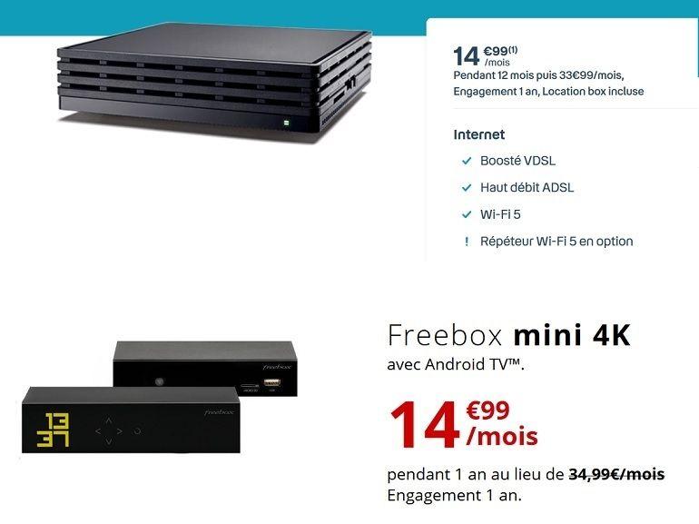 Box Internet ADSL : Bbox ou Freebox, quel est le meilleur abonnement de la rentrée ?