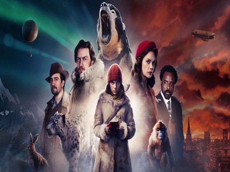 His Dark Materials (OCS) : la sortie de la saison 2 approche à grands pas