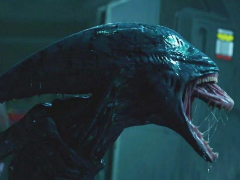 Ridley Scott confirme qu'un nouveau film Alien est en préparation