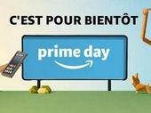 Amazon Prime Day 2020 : une date calée au 13 octobre aux Etats-Unis, et en France ?