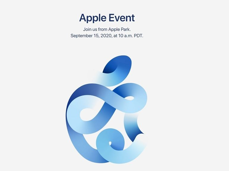 Apple : comment suivre la keynote du 15 septembre ?