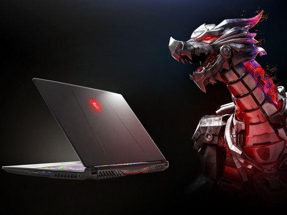 La Fnac atomise le prix du portable gaming 17 pouces MSI GP75 Leopard