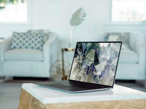 Dell lance les nouveaux XPS 13 avec processeur Intel Tiger Lake