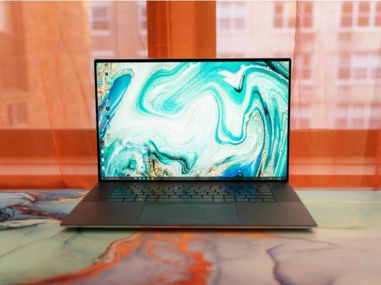 Test du Dell XPS 17 9700 : le portable grand écran pensé pour les créatifs
