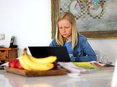 Enseignement à la maison : le matériel fait défaut pour les enfants, la sécurité aussi selon NortonLifeLock