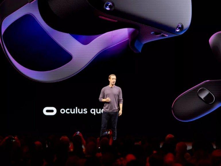Facebook Connect, Oculus Quest 2 : que faut-il attendre de la conférence sur la réalité virtuelle