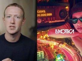 Facebook lancera des lunettes connectées Ray-Ban l'année prochaine
