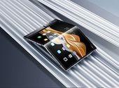 Royole FlexPai 2 : le smartphone pliant arrive en Chine pour environ 1250 euros