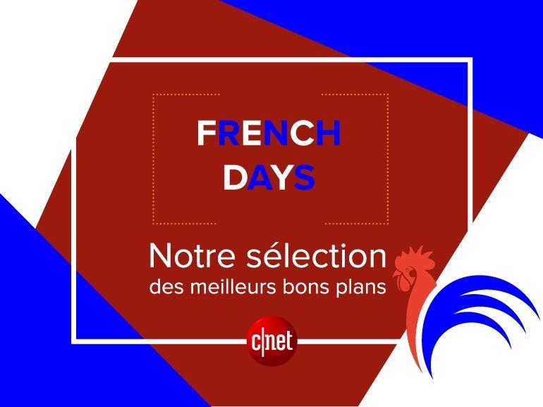 French Days : tous les (vrais) bons plans par catégories de produits