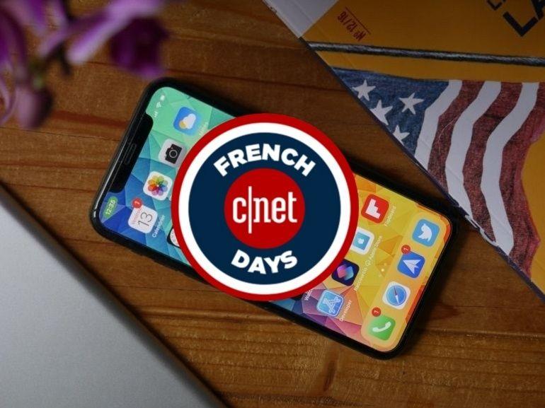 French Days : les dernières promos sur les meilleurs smartphones à saisir d'urgence