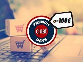 French Days, quels bons plans à moins de 100 euros ?
