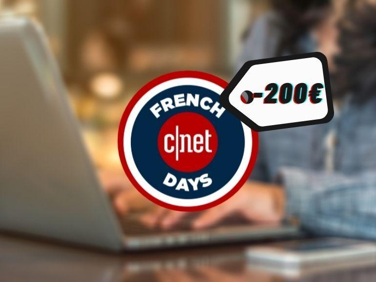 French Days, les bons plans à moins de 200 euros