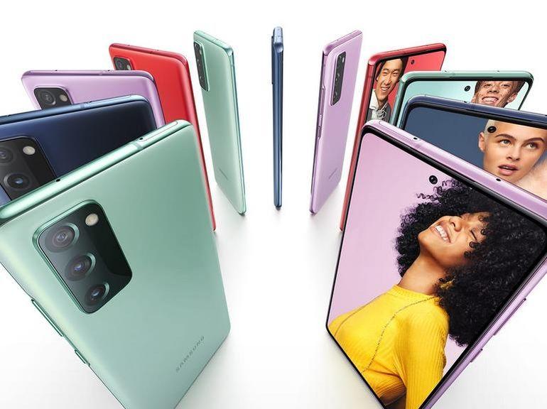 Samsung Galaxy S20 FE vs Galaxy S20, S20+ et S20 Ultra : plus accessible mais à quel prix ?
