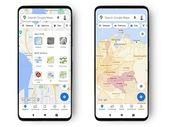 Google Maps indique les zones les plus touchées par la Covid-19