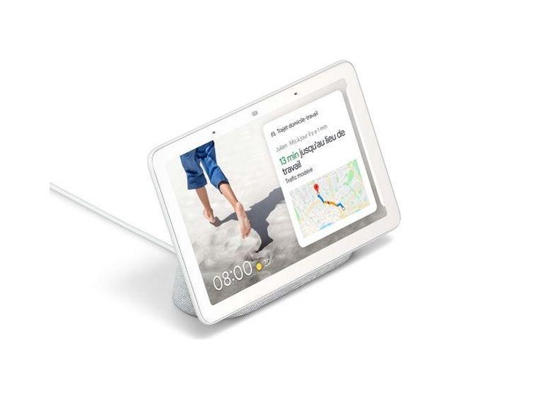 Bon plan : le Google Nest Hub est à seulement 69,99€ chez la Fnac
