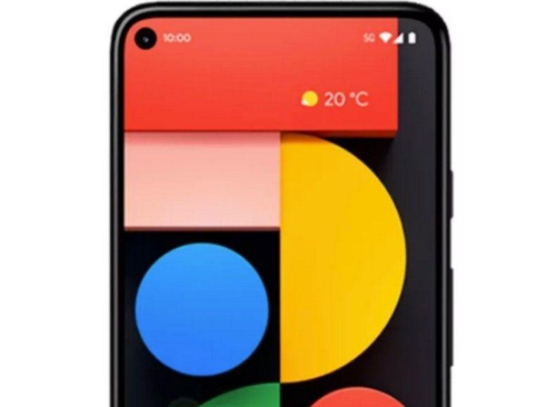Google Pixel 5 : images, prix, spécifications fuitent avant sa présentation le 30 septembre