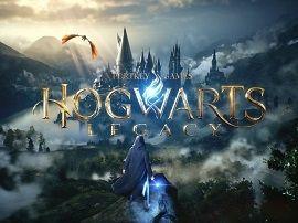 Hogwarts Legacy : première bande-annonce pour le futur jeu Harry Potter !