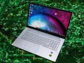 Test du HP Envy 17, un PC portable élégant et sans artifices