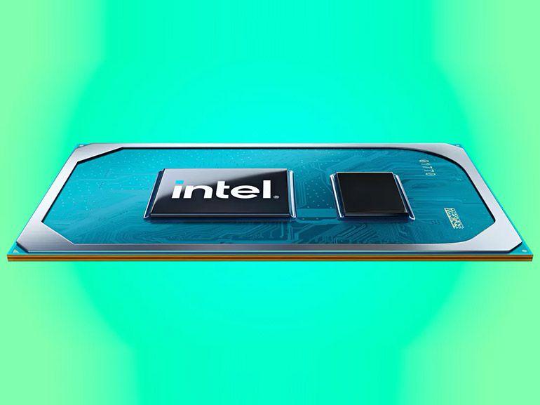 Intel présente les processeurs Tiger Lake de 11eme génération et la plateforme Evo