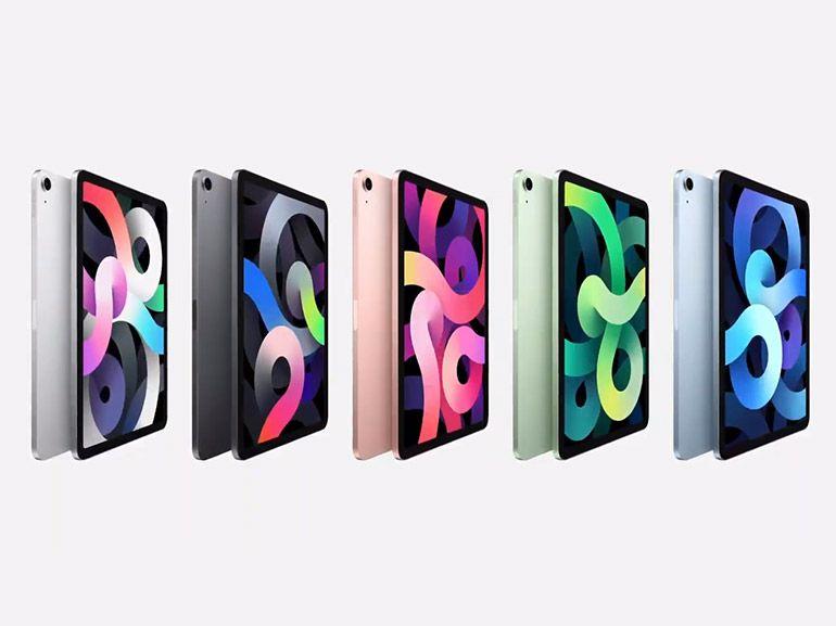 Keynote Apple en direct : un nouvel iPad...aux Airs d'iPad Pro