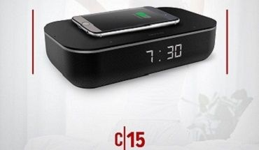 Jeux concours : CNET France vous offre un radio-réveil connecté