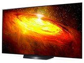LG OLED55BX6 : les précommandes sont lancées, les premières livraisons fin septembre