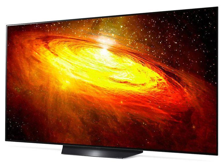 Bon plan : le TV LG OLED55BX3 est en réduction à un prix encore jamais vu