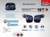 Lidl annonce des écouteurs sans fil à 19,99 euros, la bonne affaire ?