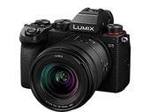 Panasonic Lumix S5 : un nouvel hybride plein format orienté vidéo à prix plus abordable