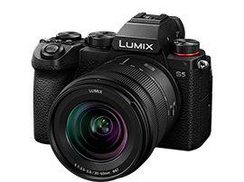 Test Panasonic Lumix S5 : un hybride qui fait de bonne photos mais n'impressionne pas