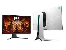 Bon plan : le moniteur gaming Alienware 27 pouces (240 Hz / 1 ms) est à 299€ au lieu de 499