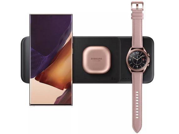 Samsung dévoile le Galaxy A42 5G, la Galaxy Tab A7, le Galaxy Fit 2 et le chargeur sans fil Trio