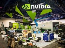 Nvidia acquiert Arm pour 40 milliards de dollars