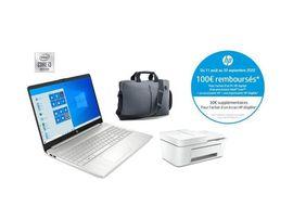 Bon plan : un pack PC HP, son imprimante et sa sacoche à 329€ après remboursement