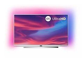 Bon plan : TV Philips The One 4K UHD (126 cm) à 529,99€ chez la Fnac