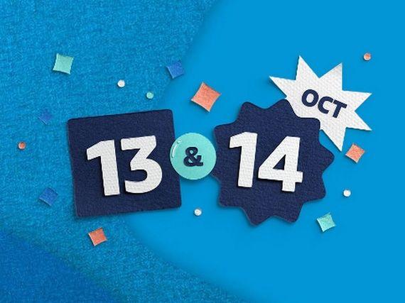 C'est officiel : le Prime Day d'Amazon aura lieu les 13 et 14 octobre