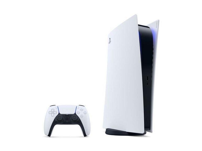 PS5 Digital Edition / Standard Edition : où peut-on précommander la console  de Sony ? - CNET France