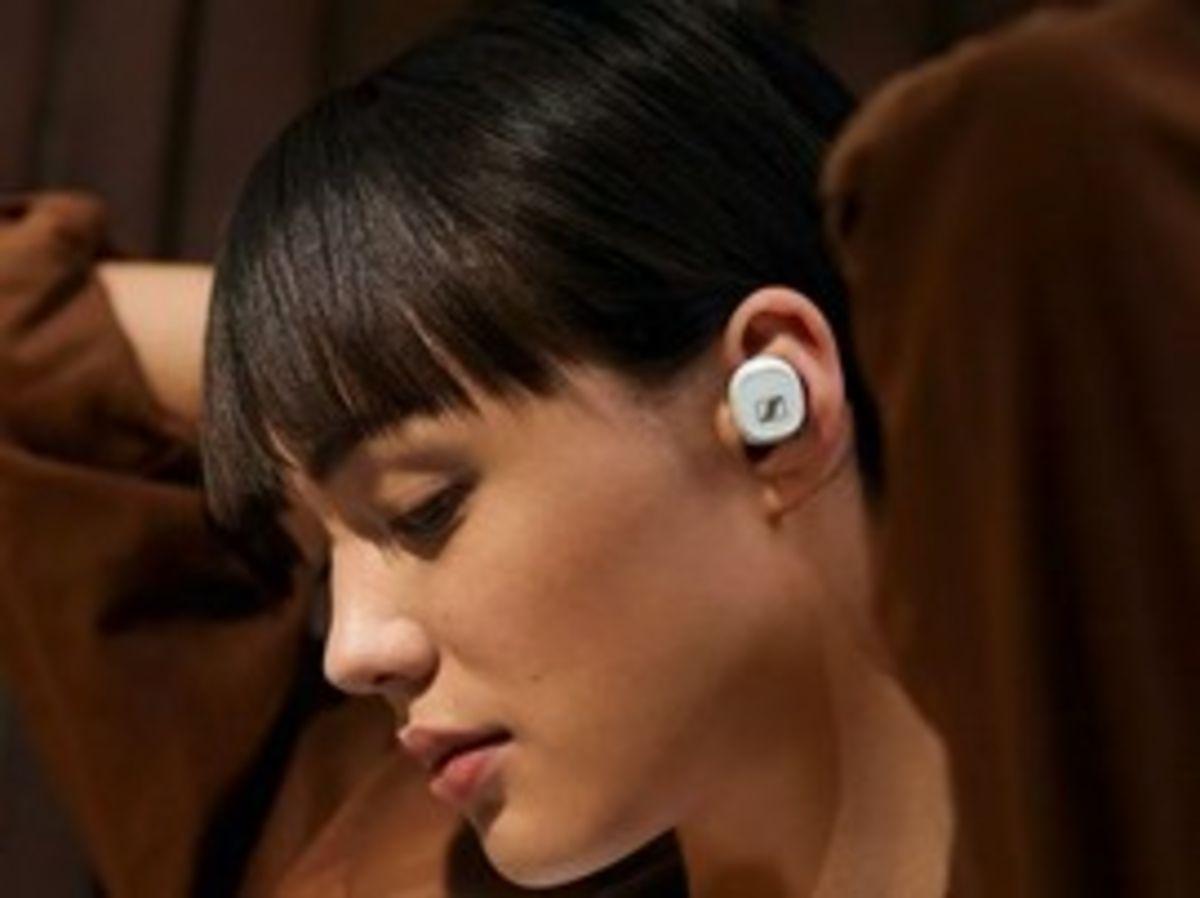 Test - Sennheiser CX400BT : des écouteurs True Wireless à gros son mais gros encombrement