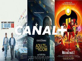 Canal+ : trois excellents films récents à découvrir sans tarder ce week-end
